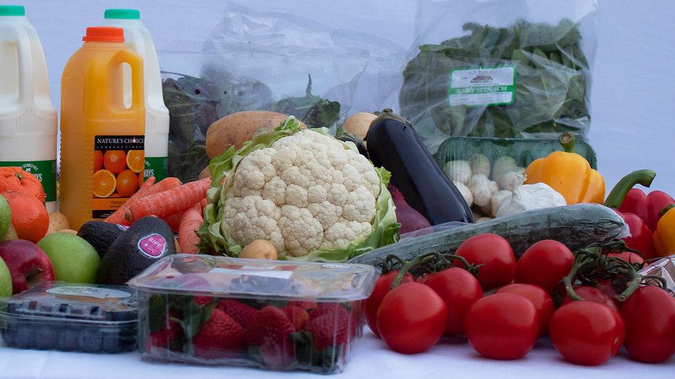 Medium Fruit & Veg with Essentials