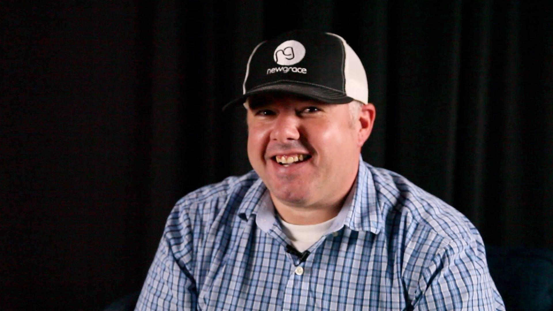 Losing My Religion: Josh's Story
