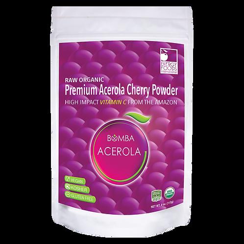 4 oz Acerola Premium Powder