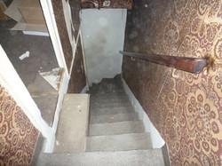 Ancien couloir