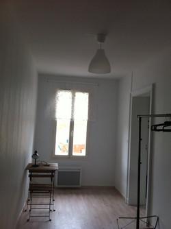 Chambre étage après travaux