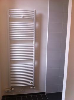 Salle de  bain rdc APRES TRAVAUX