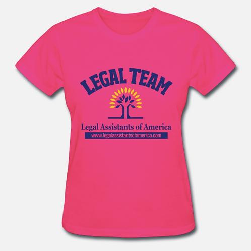 Legal Team Women's Classic T-Shirt