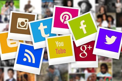 Social Media Manager Certificate Program