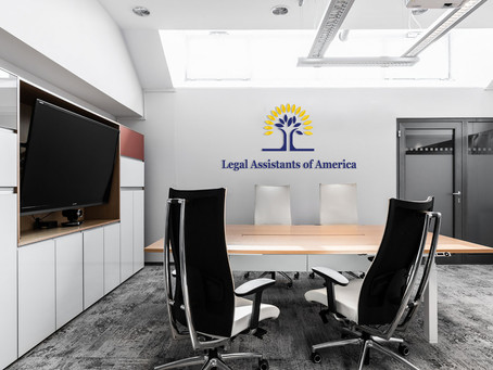 Top 5 Interview Tips for Legal Assistants