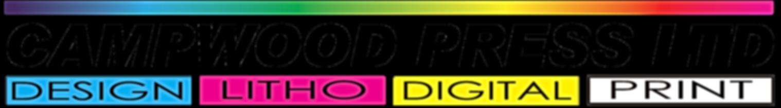 Campwood Press Ltd logo