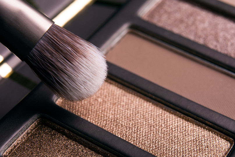 Make-up oogschaduw