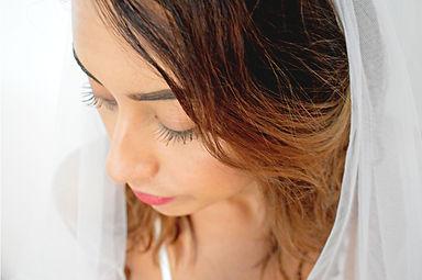 Bruidsmake-up professioneel