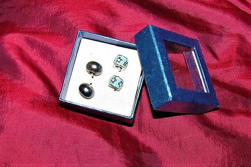 Set of beads for bracelet