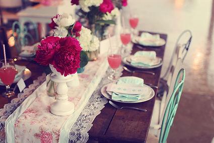 St Louis Wedding & Event Rentals