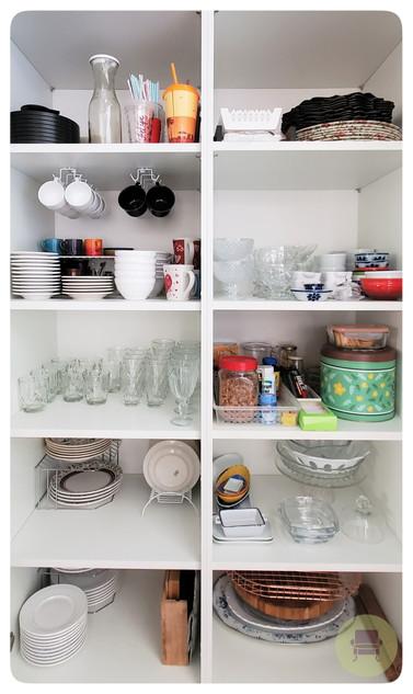 Cozinha - Louças