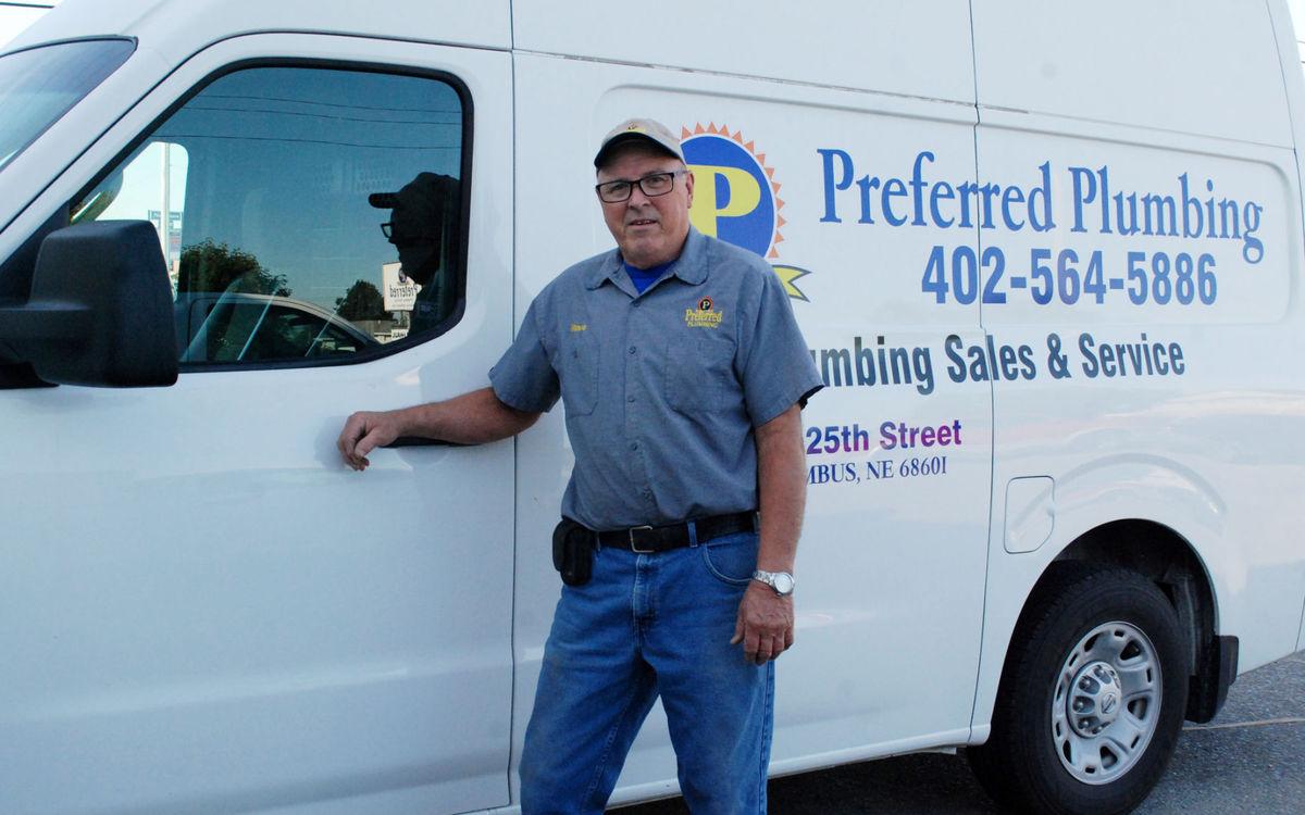 Preferred Plumbing Steve Sueper