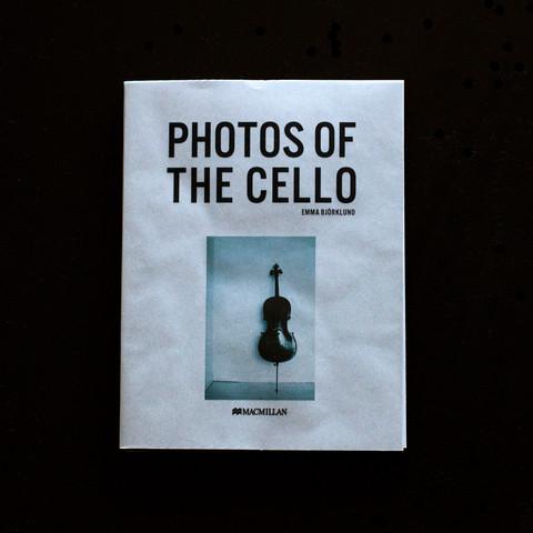 Photos of the Cello