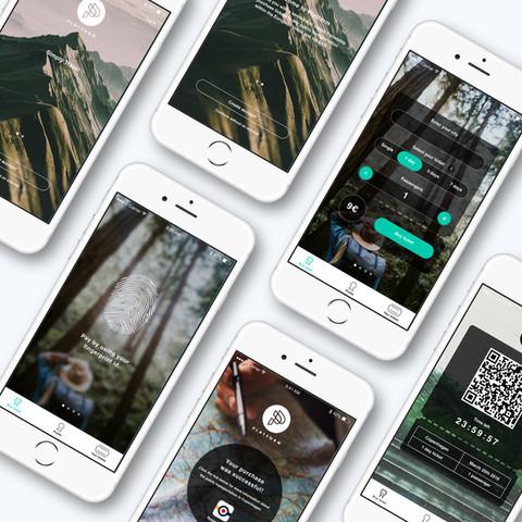 Platform App