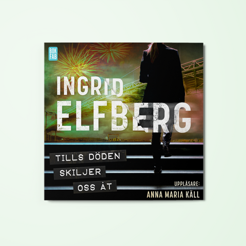 Ebook and Audiobook Covers