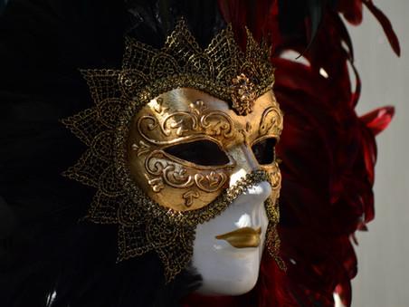 Mindfulness Masquerade