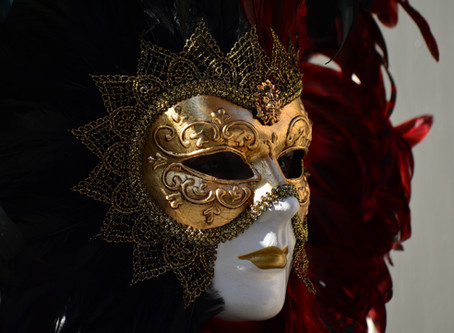 Unmask Your Leadership