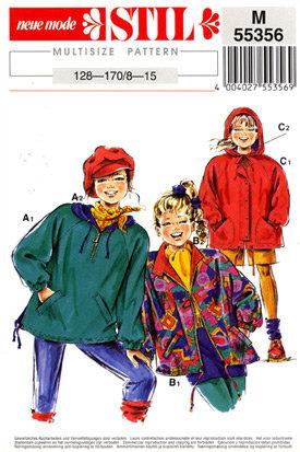 Neue Mode 55356neu