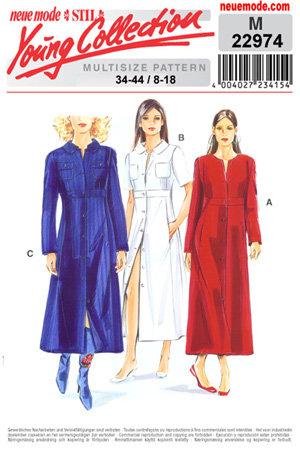 Neue Mode 22974neu