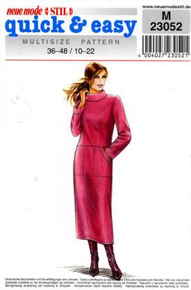 Neue Mode 23052neu