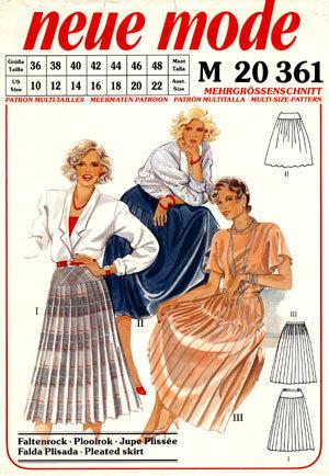 Neue Mode 20361neu