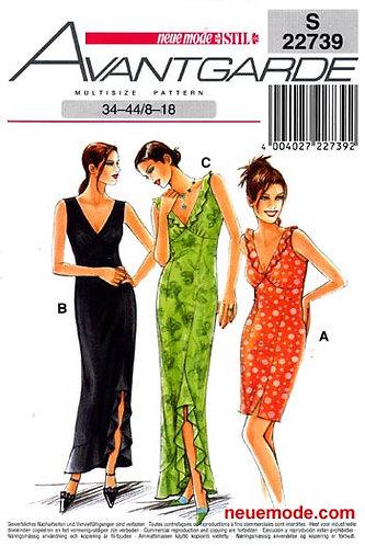Neue Mode 22739neu