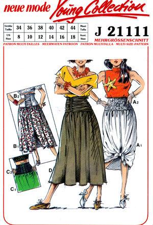 Neue Mode 21111neu
