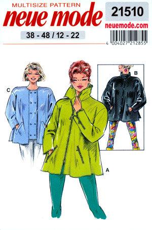 Neue Mode 21510neu