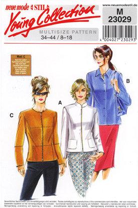 Neue Mode 23029neu