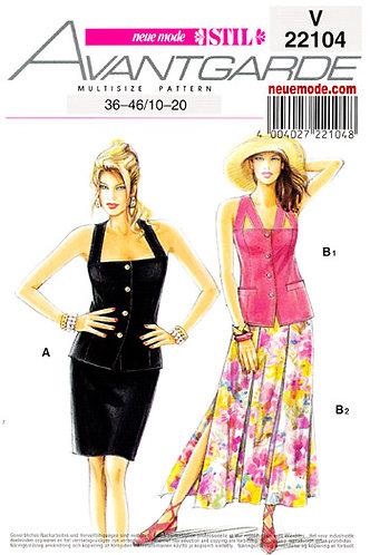 Neue Mode 22104neu