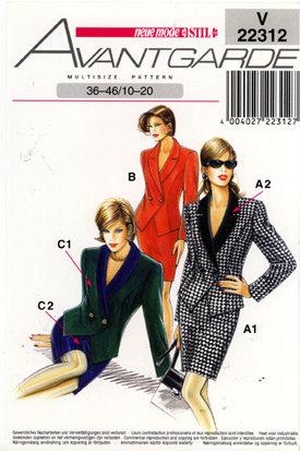 Neue Mode 22312neu