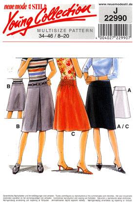 Neue Mode 22990neu