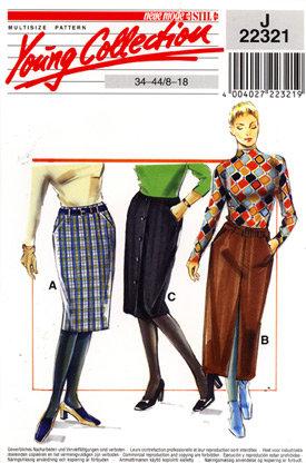 Neue Mode 22321neu