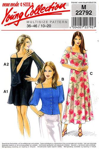 Neue Mode 22792neu