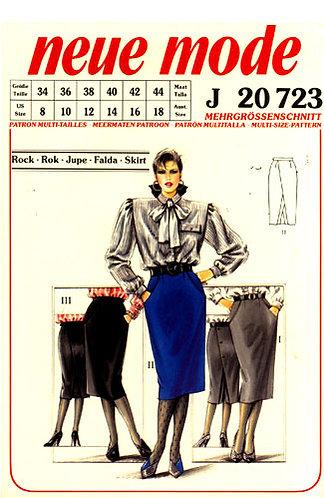 Neue Mode 20723neu