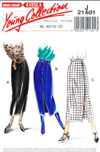 Neue Mode 21601neu