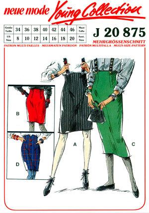 Neue Mode 20875neu
