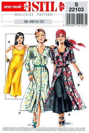 Neue Mode 22103neu