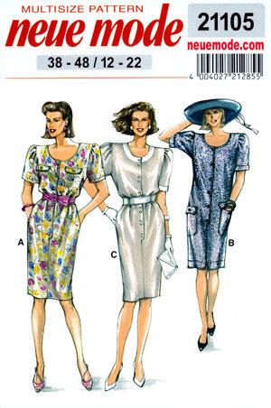 Neue Mode 21105neu
