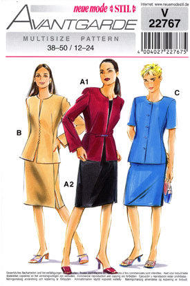 Neue Mode 22767neu