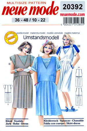Neue Mode 20392neu