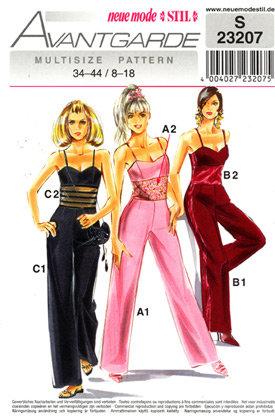 Neue Mode 23207neu