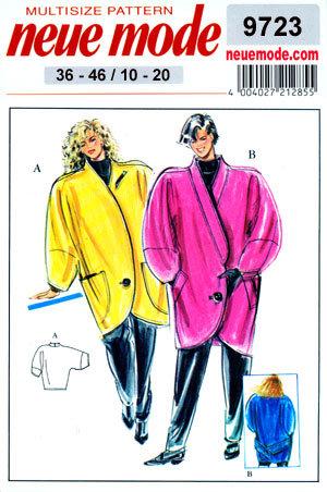 Neue Mode 9723neu