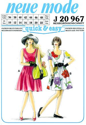 Neue Mode 20967neu
