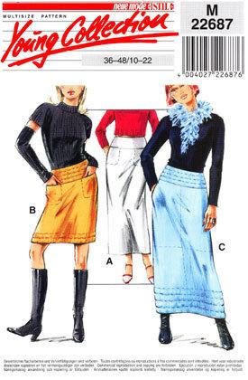 Neue Mode 22687neu