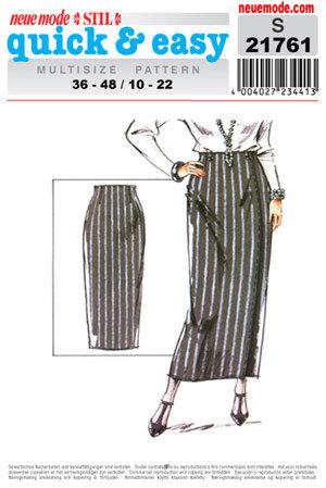 Neue Mode 21761neu