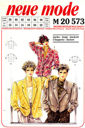 Neue Mode 20573neu