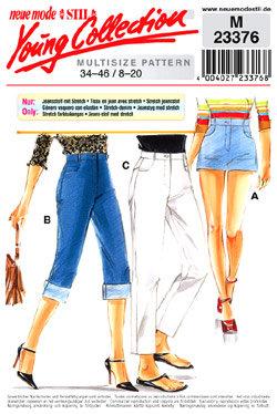 Neue Mode 23376neu