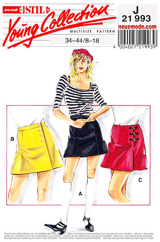Neue Mode 21993neu