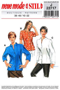 Neue Mode 22717neu
